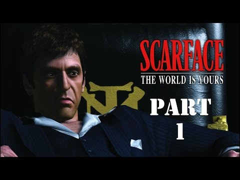 Scarface the World Is Yours Gameplay Walkthrough PART 31 - GAME ENDING