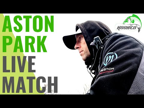Aston Park Fisheries Stable Lake Match Fishing January 2020