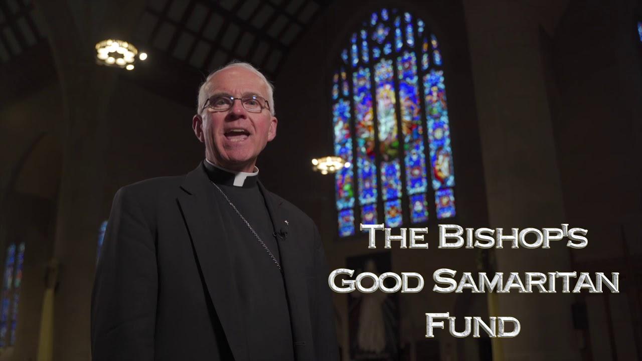 Bishops Fund 60 sec TV  2019