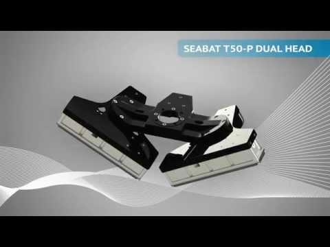 SeaBat T50-P Multibeam Echosounder