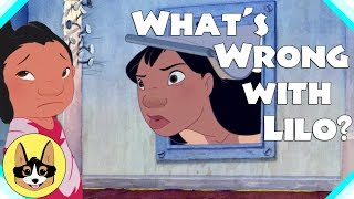 What is Actually Wrong with Lilo?  |  Disney Lilo & Stitch Theory