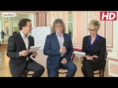 #TCH15 - Live Interview : Alexander Kniazev