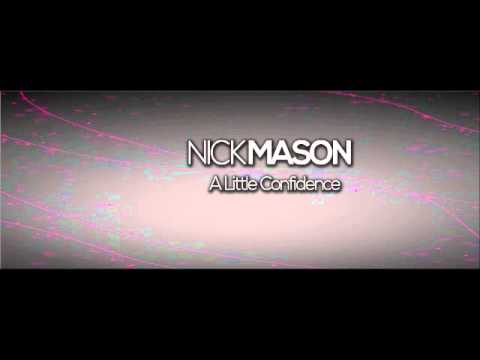 Nick Mason - A Little Confidence