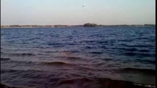 Голубое Озеро  Днепродзержинск(Голубое Озеро. Днепродзержинск. Левый берег..... 024453., 2015-07-31T15:07:42.000Z)