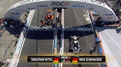 ROC Mexico 2019 - Race Of Champions Extended Highlights