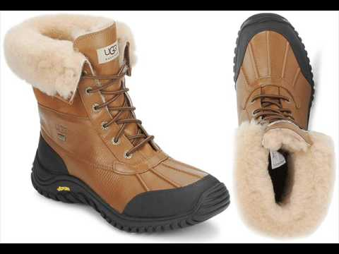 Ugg Snow Boots Sale - YouTube