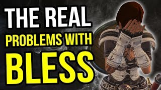 Bless Online - The REAL Problems Facing This New MMORPG