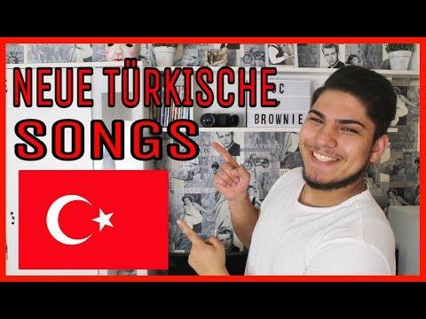 7 NEUE TÜRKISCHE LIEDER DIE DU KENNEN MUSST !!! | OC Brownie