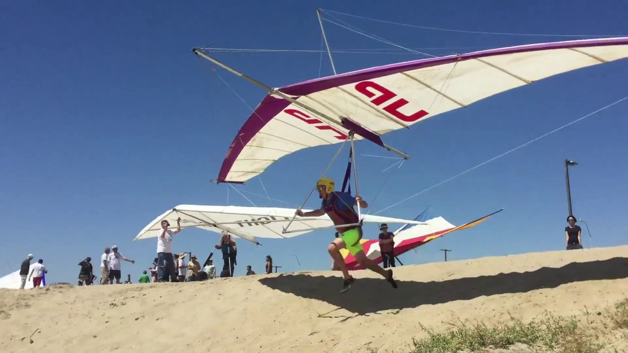 History of hang gliding - Wikipedia - Otto lilienthal hang