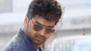 Eyes on You | Valiyavan | Jai, Andrea Jeremiah | D.Imman
