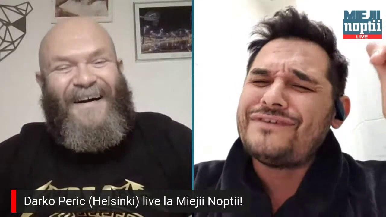 Bella ciao varianta lui Mihai Rait pentru Darko, Helsinki din Casa de Papel I Best of Miejii Noptii