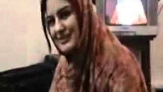 sex talk with famous pashtun singer ghazala javed