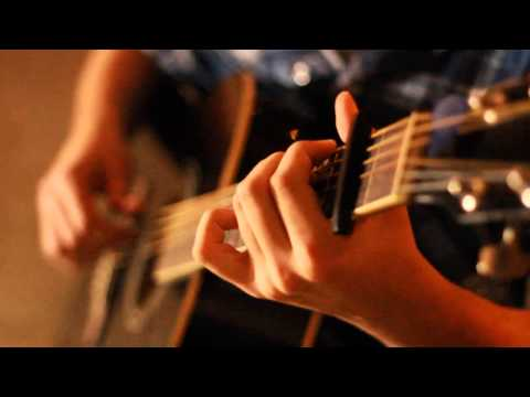 Joan Osborne - One Of Us (acoustic Cover) With Tabs
