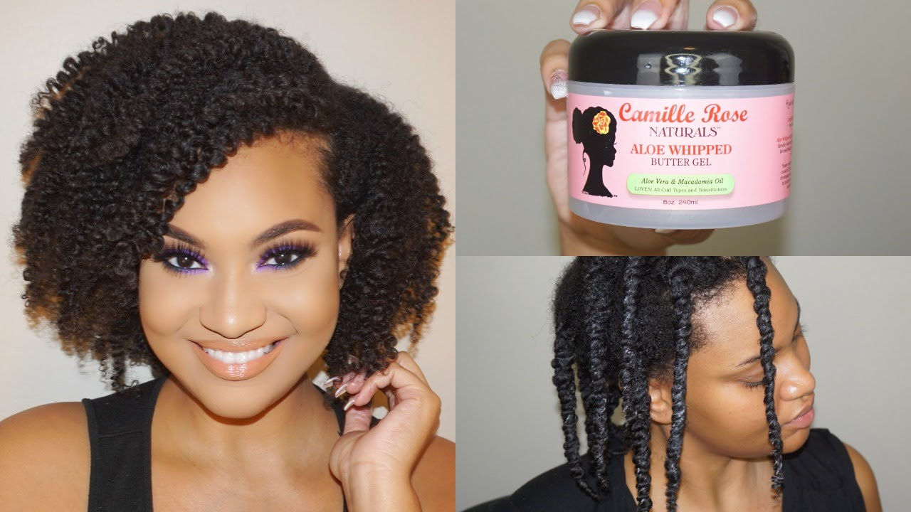 Products To Use For Twisting Natural Hair