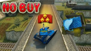 Tanki Online Road to legend #4 Simoom King of EXP (NO BUY) Танки Онлайн