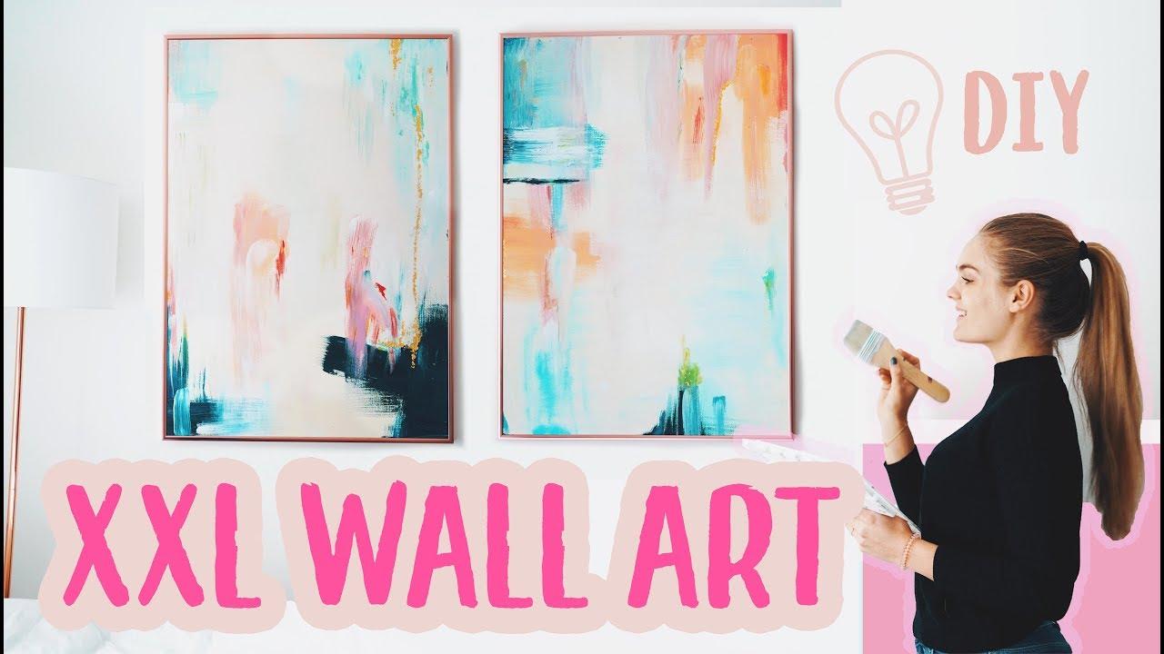 Pin Auf Abstract Painting Tutorials Demos