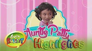 Goin' Bulilit: Auntie Patty