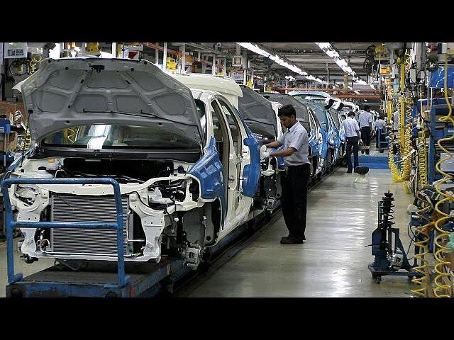 General Motors уходит на рынки с высоким доходом - economy