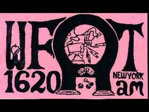 1970's Brooklyn Pirate Radio WFAT Hank Hayes Jim Nazium Mp3