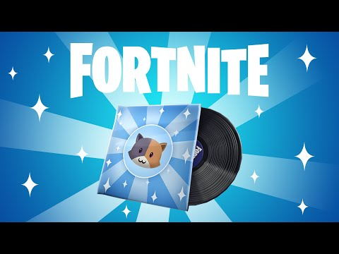 """Team Outfit"" - Official Fortnite Block Party Short 