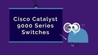 Catalyst 9000