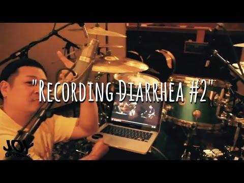 Joy Opposites - Recording Diarrhea #2