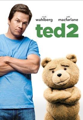 Assistir Ted 2
