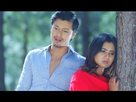 Aankhako Bhakale - Arjun Bosel Ft. Keki Adhikari, Nirajan Pradhan | New Nepali Adhunik Song 2017