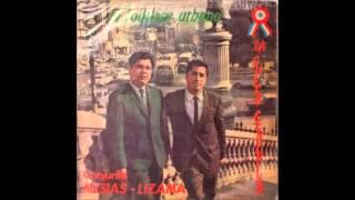 Conjunto Mesías-Lizama 03 A don Lucho Faundez