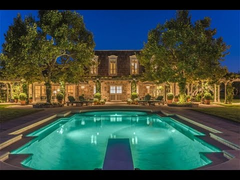 Historic Napa Valley Estate in St. Helena, California