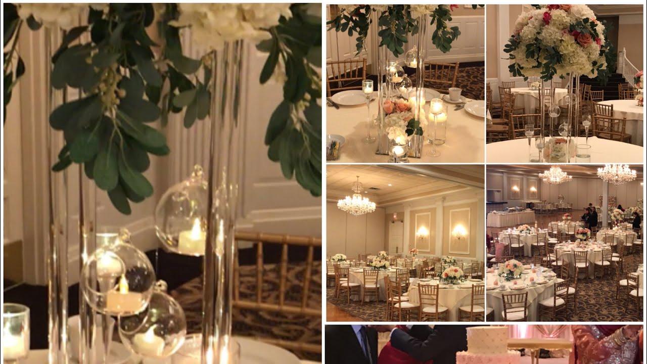 My First Wedding Event Diy wedding decor YouTube