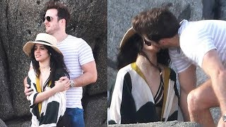Video Camila Cabello Has a New Man, and It's NOT Shawn Mendes!! download MP3, 3GP, MP4, WEBM, AVI, FLV November 2018