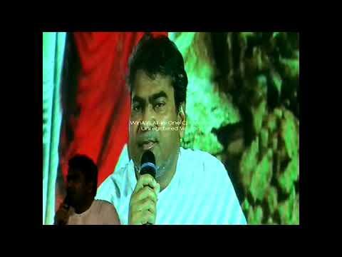 Ps.Suresh అయ్యగారు,RG/ నారాకోడూరు Meetings, 2017/ Ps.ఇస్సాకుగారి నడిపింపులో/అద్భుతమైన ఆత్మీయోపదేశ ము