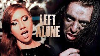 "Devanation - ""Left Alone"" (Official Video)"