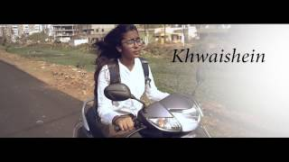Khwaishein   Official Teaser