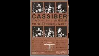 Cassiber with Shinoda Masami - This Was The Way It Was