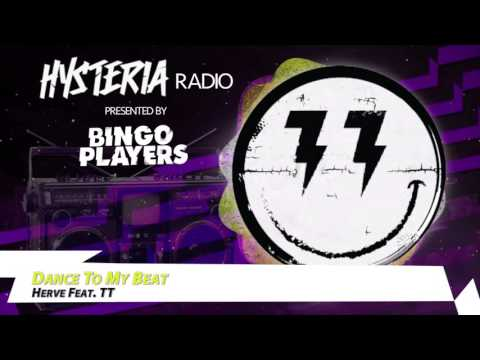 Bingo Players Presents: Hysteria Radio 052