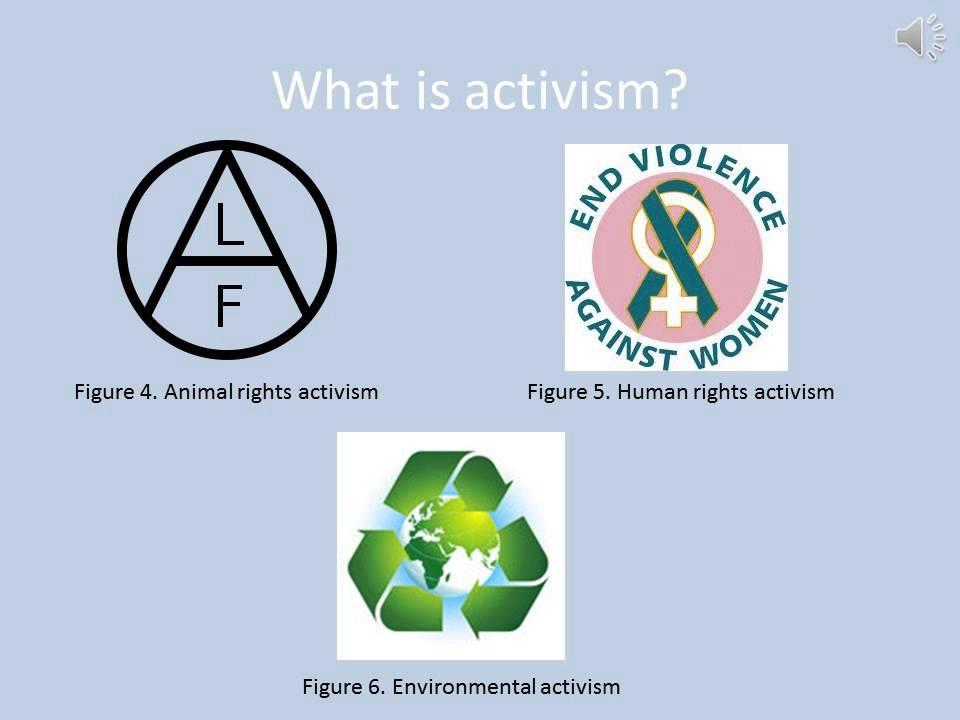 Activism Motivation What Motivates People To Engage In Human