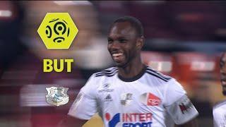 But Moussa KONATÉ (29') / FC Metz - Amiens SC (0-2)  / 2017-18