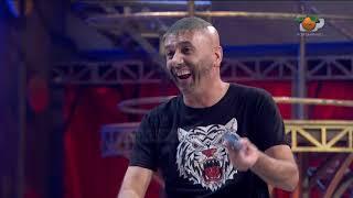 Portokalli, 06 Dhjetor 2020 - Kapo – Hekri - Melamini ( Public speech )