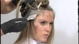 Колорирование на темные волосы(Источник - http://stranavolos.ru., 2013-04-22T17:31:48.000Z)