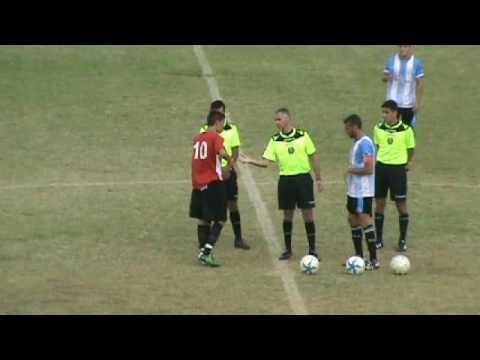 argentino de pergamino 1 juventud de rojas 0