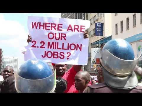 Free Independent Zimbabwe Sizzla Kalonji - Credit Sizzla Kalonji