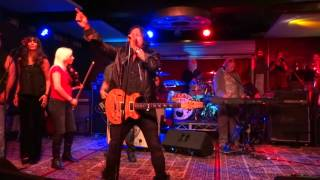 Live and Let Die ULTIMATE JAM NIGHT at LUCKY STRIKE LIVE Week 36 9/30/2015