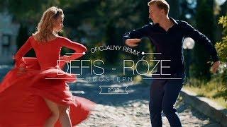 Defis - Róże (AdWave Remix)