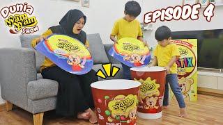 Ngabuburit Asik Bareng Nyam Nyam Dunia Nyam Nyam Show Episode 04 With Superduper Ziyan