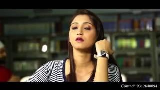 Tere Naal Pyar kiya  UDeep Verma  Full Video  Latest New Punjabi Songs 2016  Man- Productions