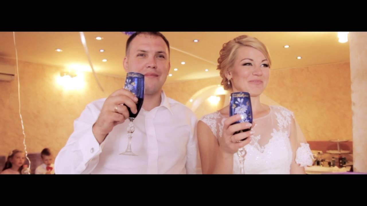 Тост за любовь на свадьбе от тамады