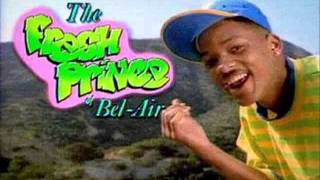 The Fresh Prince of Bel-Air - Da Fresh Prince (Cirque Bravo Edit)