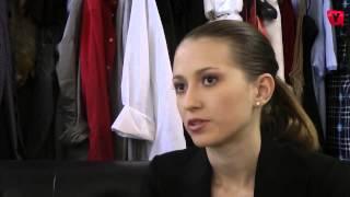 видео Модельное агентство ТОТАЛ